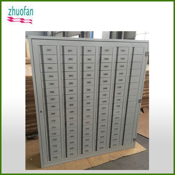 American Mailbox Supplier Post Office Box Steel Mailbox Cabinet ...