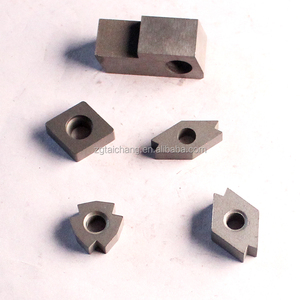 Cemented carbide tips at low price stone cutting insert tip disc cutters