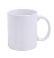 Promotional Sublimation Blanks 11oz Rim And Handle Colourful Coffee Blank Ceramic Printing Logo Mugs Wholesale