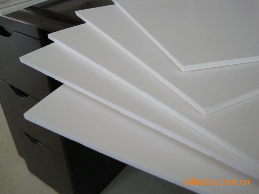 pvc foam boards display stands closed cell pvc foam board. Black Bedroom Furniture Sets. Home Design Ideas