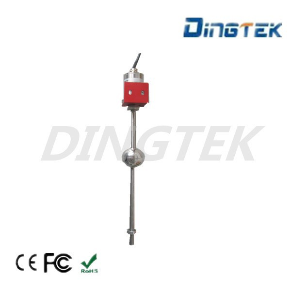 F100 Industrial reed switch sensor real time monitoring water oil fuel <strong>level</strong> with analog output