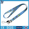 High quality custom funny neck lanyards