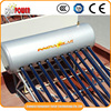 pressure heat pipe evacuated tube solar collector in high quality