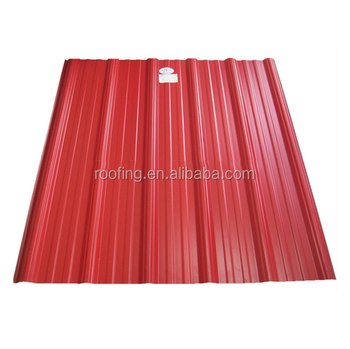 Size Of Zinc Roofing Sheets