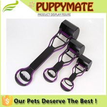 2016 Hot sell Long-handled pooper scooper pet pooper scooper pick up the dog clip clip stool stool shovel to clean up dog feces