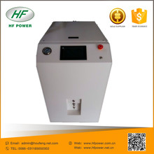 hho hydrogen generator for Diesel engine carbon cleaning