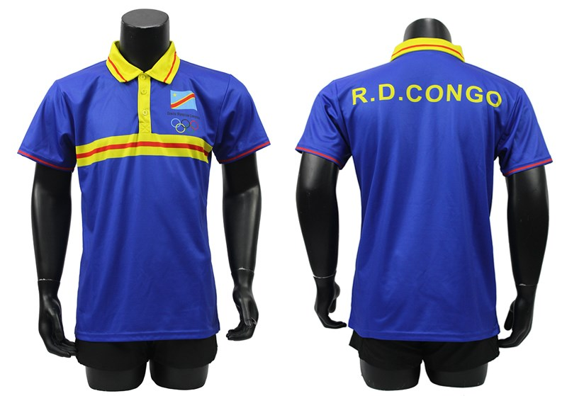 High quality custom sports sublimation polo t shirt buy for High quality embroidered polo shirts