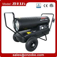 30KW China oil heater repair