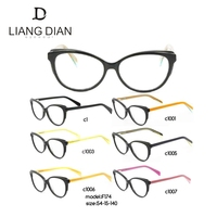 China Wholesale Cheap Reading Eyeglasses Spectacle Optical Eyewear glasses frames for girl