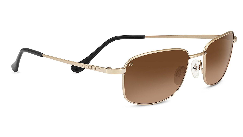 serengeti norcia sunglasses - drivers gradient