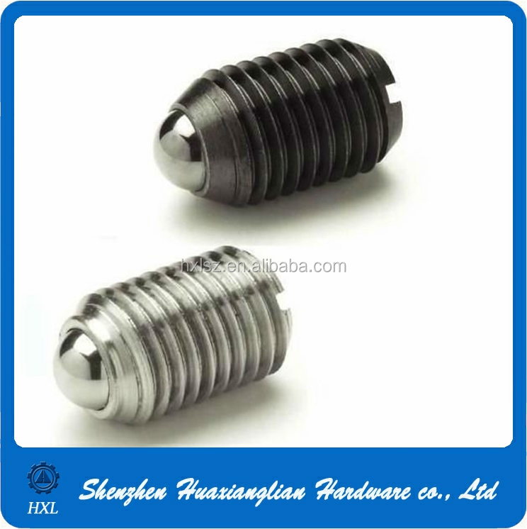 China Hardware Fasteners Custom Size Self Tapping Set Screw For Door Handle