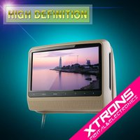 HM901 Beige: Xtrons 2x9