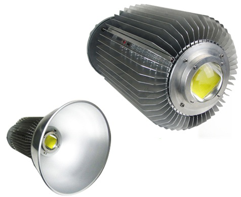 high power ul dlc 300W LED high bay light manufacture can replace 1000W halogen light