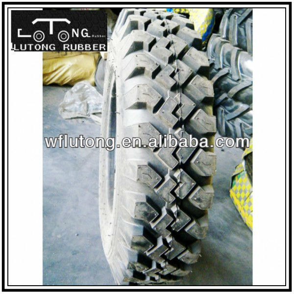 Ford Everest truck tyre 750-16