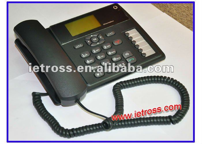 3G GSM FWP/GSM Fixed Wireless Phone/GSM Cordless Telephone/GSM Desktop Phone