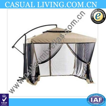 Umbrella Mosquito Net Canopy Patio Set Screen House  sc 1 st  Alibaba & Umbrella Mosquito Net Canopy Patio Set Screen House - Buy Screen ...