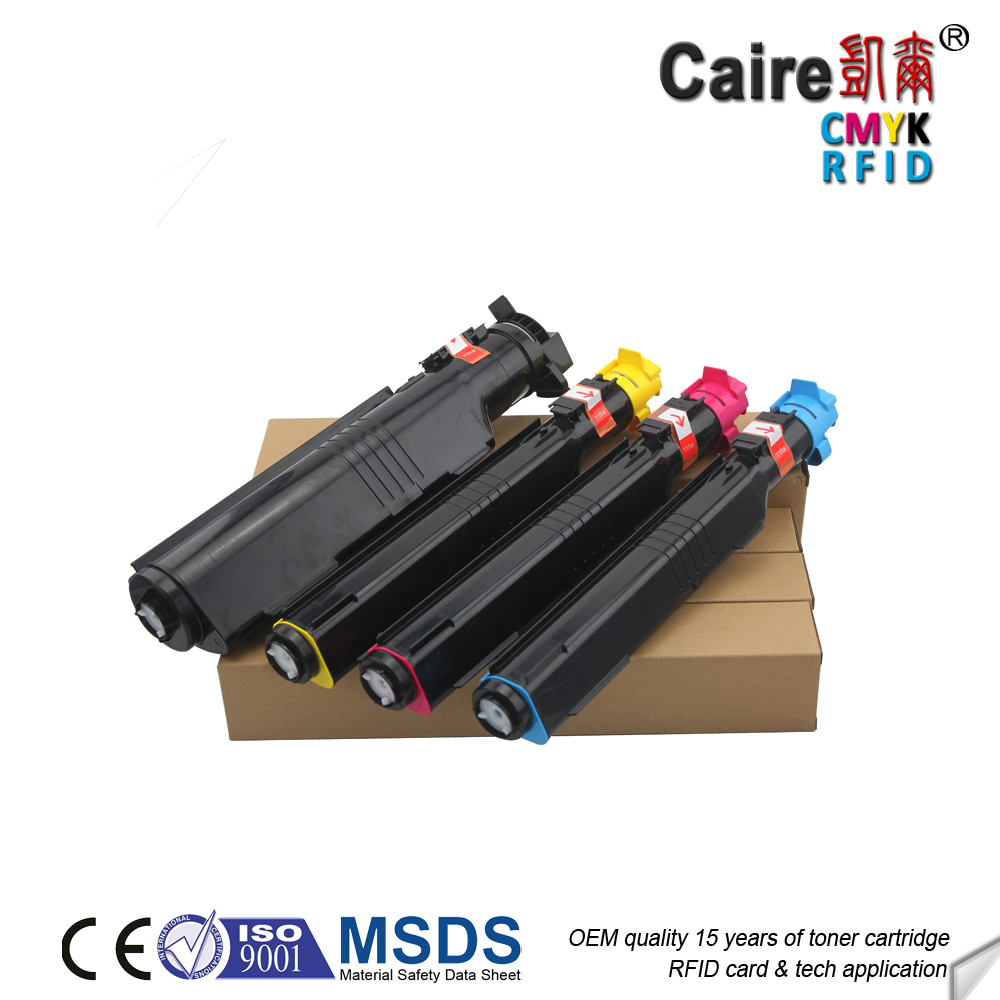 Remanufactured toner cartridge forXerox workcentre 7132 7232 006R01269/68/67 006R01318