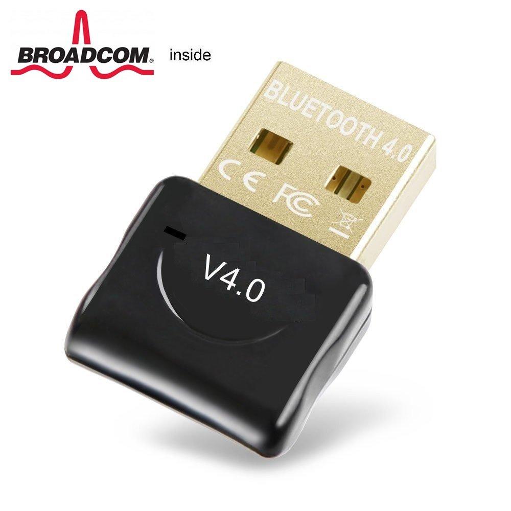 Broadcom BT-270 Bluetooth Driver for Mac