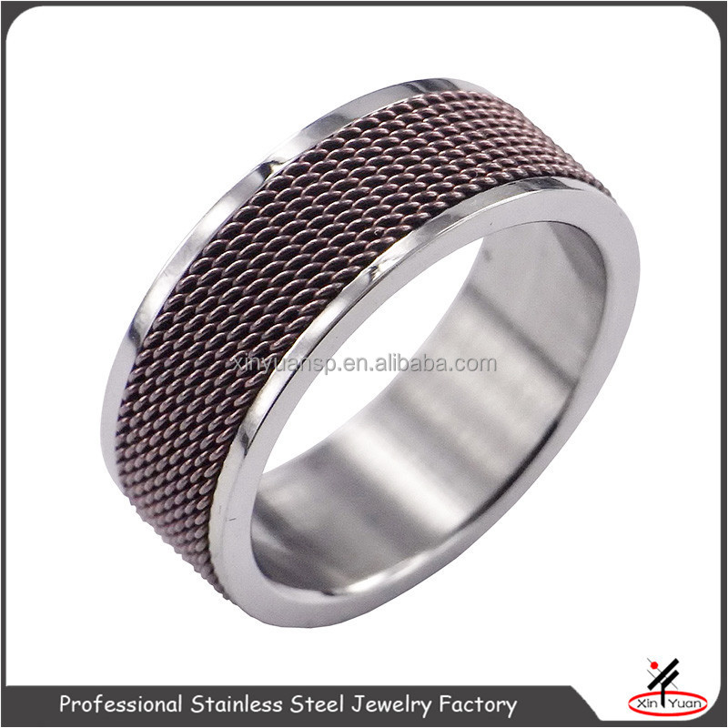 316l Stainless Steel Sterns Wedding Rings Catalogue - Buy Sterns ...
