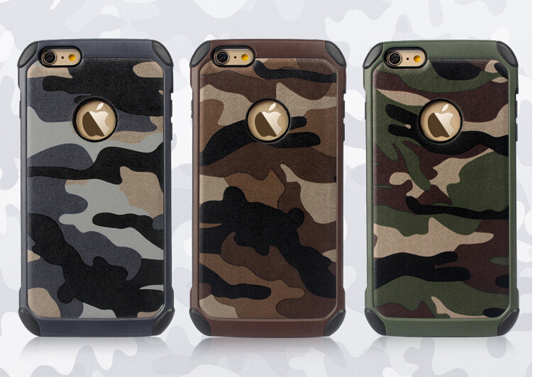 military case for iphone 6