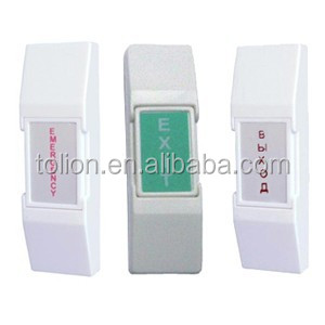 Fire Alarm Push Button Emergency Panic Button