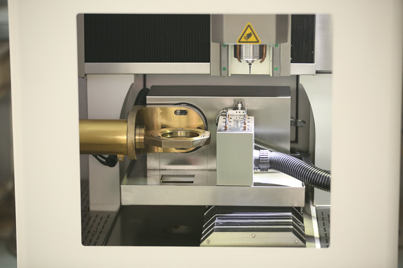 cad dental milling machine