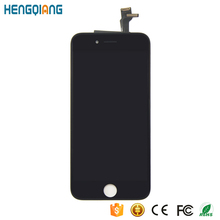 Full test before shipment lcd assembly screen display digitizer for iphone 6