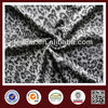 2014 new animal pattern 100% cotton interlock printed fabric for lady's tops and buttoms