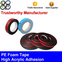 0.3mm~10mm Waterproof Strong Adhesive Tape for Metal