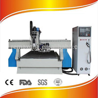 Remax 1325 automatic tool change best selling best woodworking cnc router machine