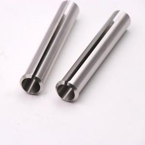 Precision Machining Pen Steel Parts Manufacturing