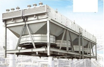 Air Cooled Heat Exchanger - Buy Air Cooler Product on Alibaba com