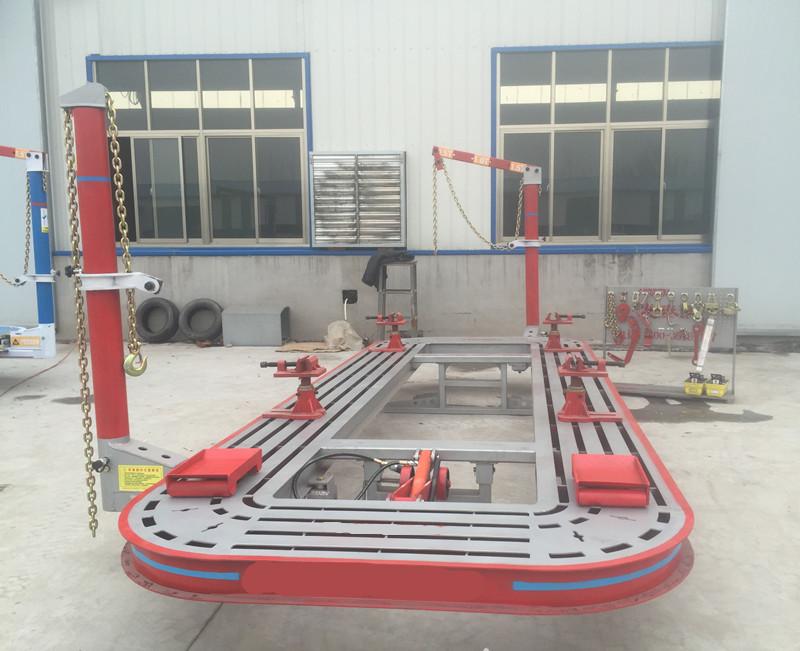 оборудование авто кузова для ремонта