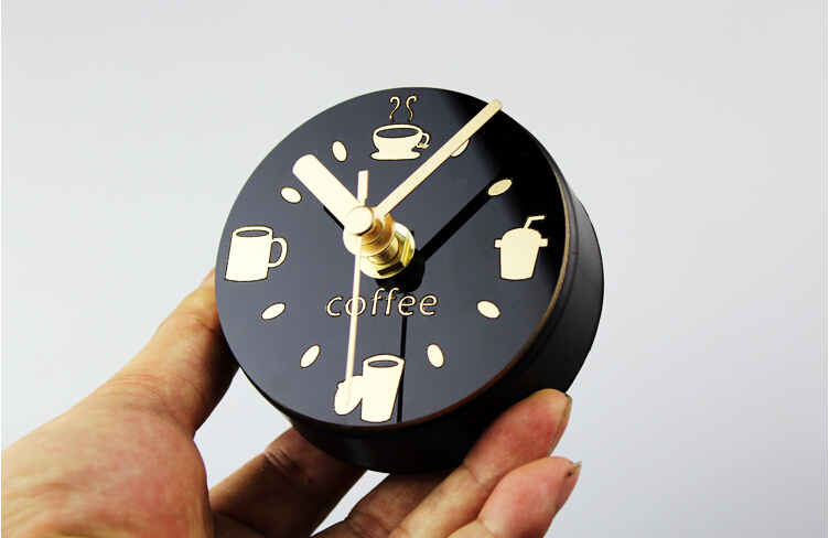 """3"""" Small Modern Home Decorative Coffee Kitchen Magnetic"""