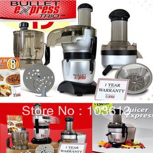 As Seen On Tv Nutri Bullet Food Processor
