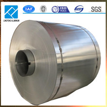 Manufacturer Free Sample Coil Type Aluminum with All Temper