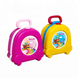 Baby training urinal plastic travel portable toilet adult baby potty
