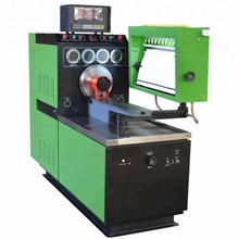JH-H ดีเซล Common Rail Injector Test Bench การใช้ฉีด Test Bench