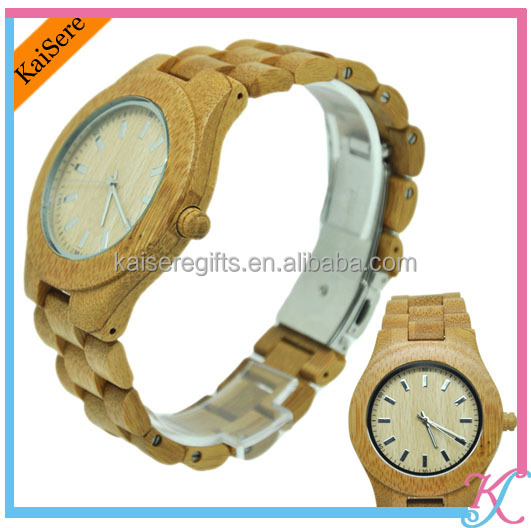 High quality fast <strong>delivery</strong> natural wood watches