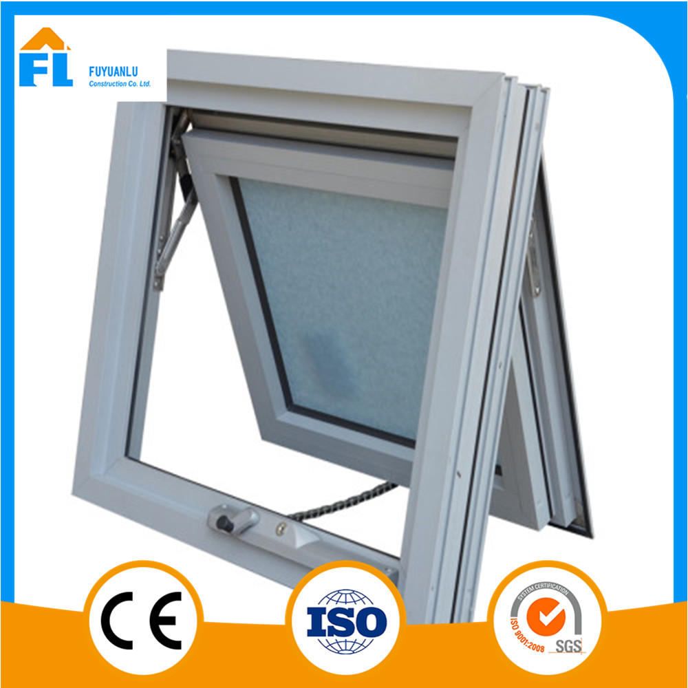 High Quality vinyl awning window Made In China