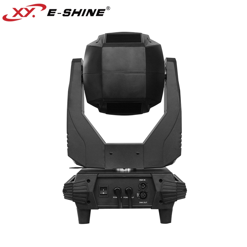 China hot dj club party event stage lighting 380w led moving head beam dj stage light with cheaper price
