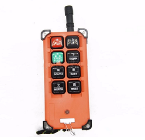 F21-E1B Transmitter and Receiver remote control