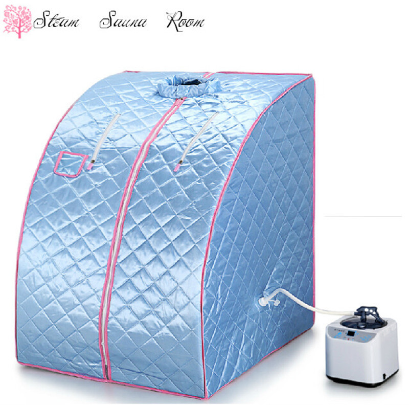 Wonderful Get Quotations · 2015 Portable Steaming Sauna Room Steam Sauna Box Home  Sauna For Losing Weight (Chair Included