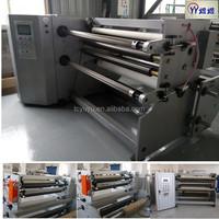 YU-K1300 Fax Paper Slitting Machine