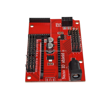 Nano 328P IO Wireless Expansion Board Module Sensor