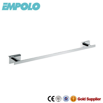 empolo single brass towel bar bathroom accessories dubai 91001 - Bathroom Accessories Dubai