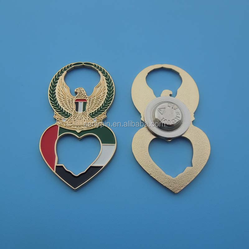 UAE Meaningful Day November 30th Events Gifts Badge Enamel Pin