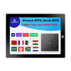The Best Buy Android HD Internet IPTV Set Top Box Top HK1 Mini with ARBHDTV IPTV Subscription 1 Year Arabic Channels