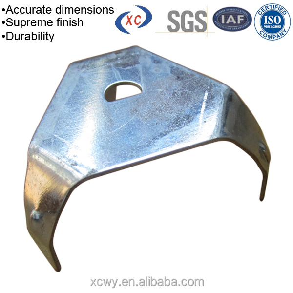 XCWY furniture corner bracket decorative metal corner