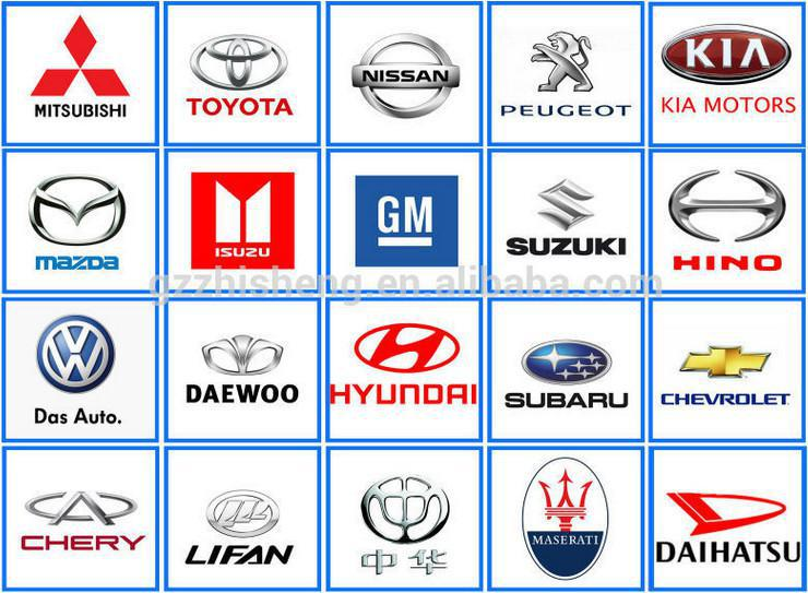 High Quality Auto Engine Spare Parts Oil Seal For Mitsubishi 4g63 ...